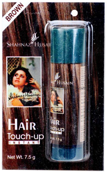 Краска для быстрого закрашивания волос Шахназ Хусейн (2 тона) (Shahnaz Hair Touch Up Hair Color)