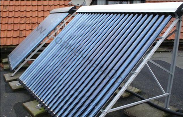 Вакуумный солнечный коллектор WHCM10-58/1800