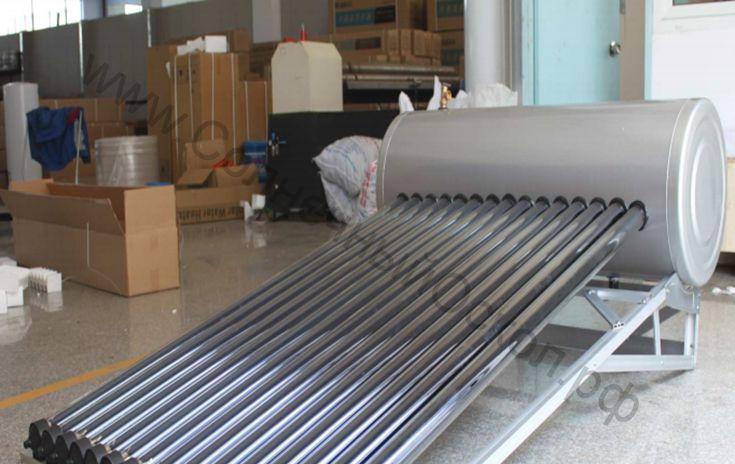 Солнечный водонагреватель WHT10