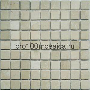 BOTTICINO Tum.15x15. Мозаика серия STONE, размер, 4мм: 305*305 (ORRO Mosaic)