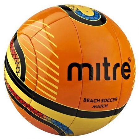 Мяч для пляжного футбола Mitre Beach Soccer Match