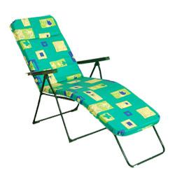 Кресло-шезлонг Альберто-2 (поролон лист б50)    с212