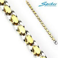 Браслет Spikes SSBQ-283299