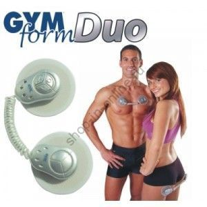 Миостимулятор Джимформ Дуо (Gym form duo)