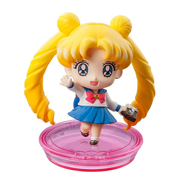 """Набор фигурок """"Sailor Moon"""""""