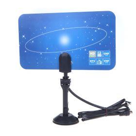 Универсальная ТВ-антенна