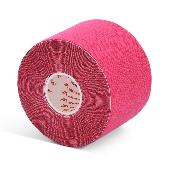 Kinesioline Tape Розовый (5 см. x 5 м.)