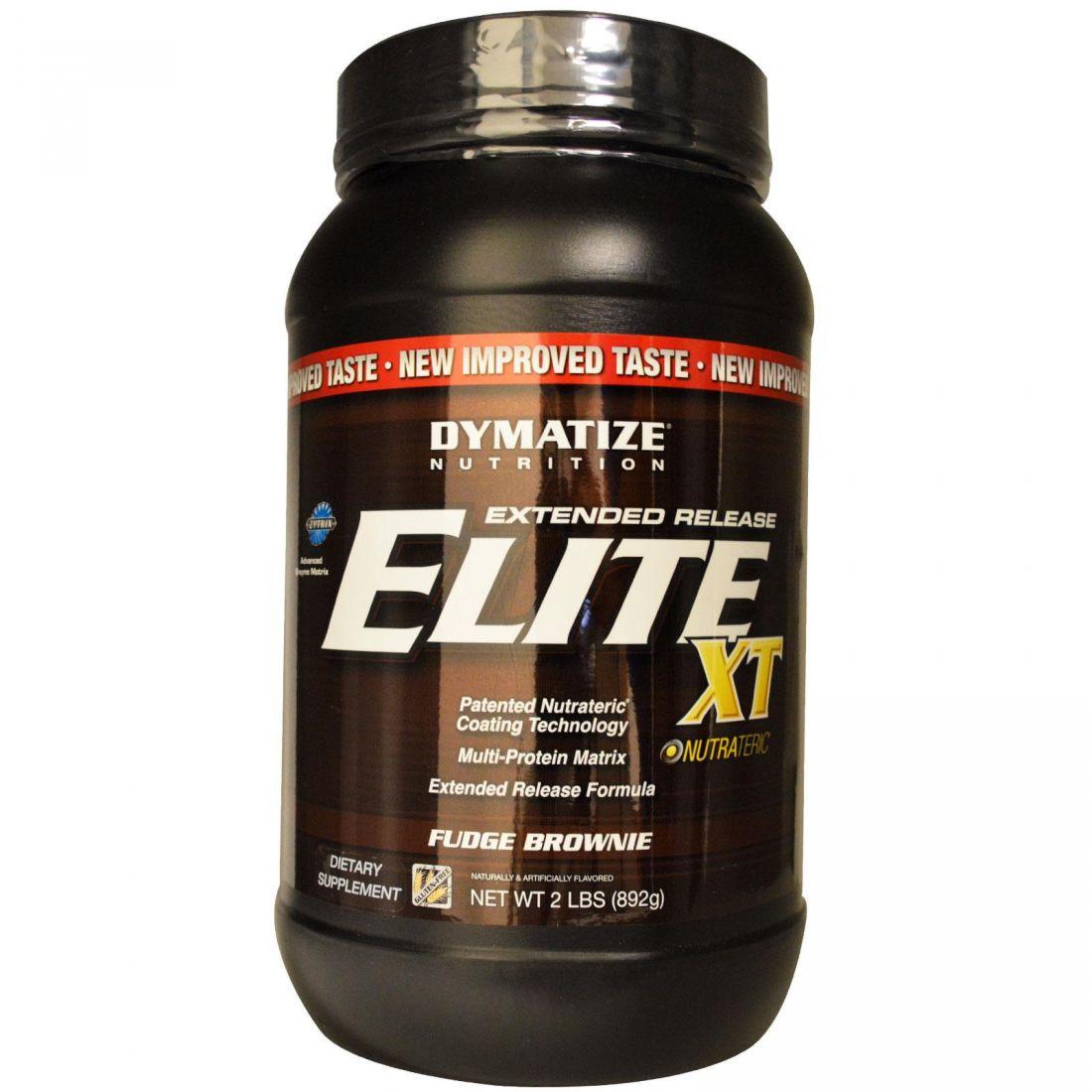 Elite XT (892 гр.)
