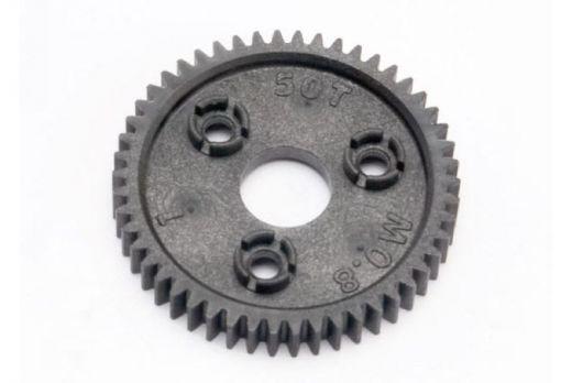 SPUR GEAR, 50-TOOTH (0.8 METRI - TRA6842