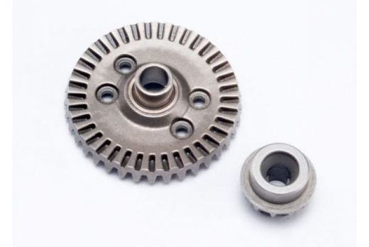 6879    RING GEAR, DIFFERENTIAL/ PINIO - TRA6879