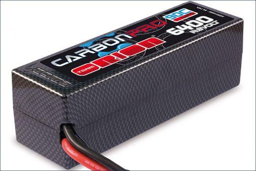 Carbon Pro 6400mAh 90C 14,8V (Deans plug) - ORI14050