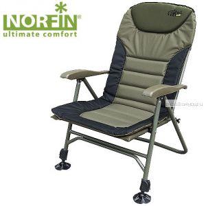 Кресло карповое Norfin HUMBER NF (Артикул:NF-20605)