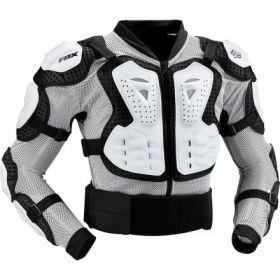 Защита (панцирь) Fox Titan Sport Jacket white
