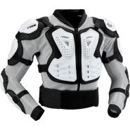 Защита (панцирь) Fox Titan Sport Jacket white