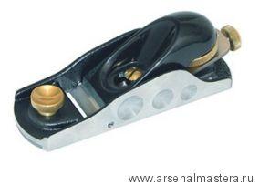 Рубанок торцовочный Veritas Block Standard Plane 160 мм / 41 мм / 25° А2 05P22.30 М00003061