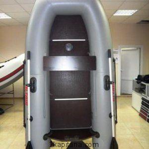 Лодка надувная ПВХ Альтаир (Altair) Альфа Alfa 300 К New
