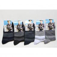 Носки подростковые для мальчика( мин.заказ-3 уп)-21 руб