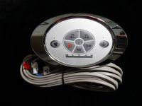 Пульт управления овальный - стандарт