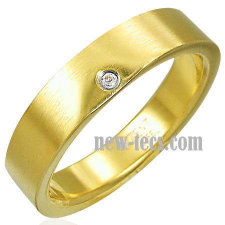 Кольцо RFRC00411