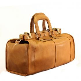 646e1ff70e5e Купить саквояж кожаный в Москве со скидкой