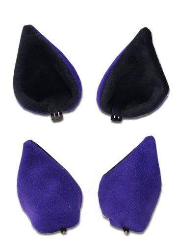 Ушки Kawaii Kitten Gothic Kitty Ears