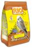 RIO. Корм для волнистых попугайчиков. Рацион в период линьки