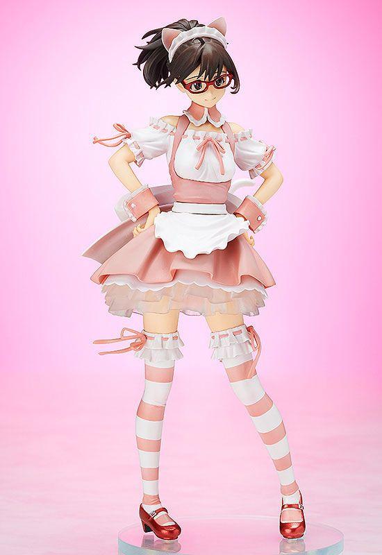 Фигурка Akiho Senomiya Nekomimi Mode Ver.