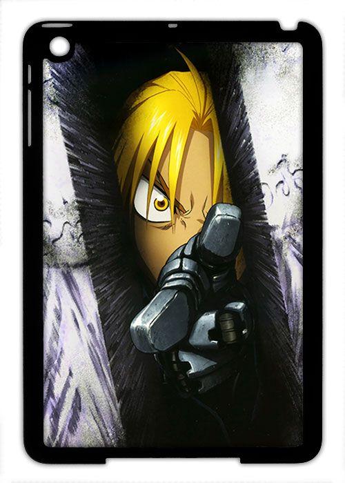 Чехол iPad mini: Fullmetal Alchemist