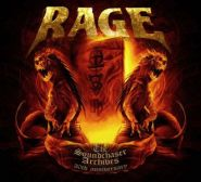 RAGE - The Soundchacer Archives [2CD]