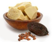 Масло какао нерафинированное, Спивакъ, 100г