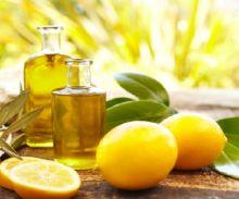 Эфирное масло Лимона, Спивакъ, 10мл