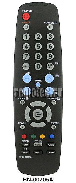 Пульт ДУ Samsung BN59-00705A LCDTV