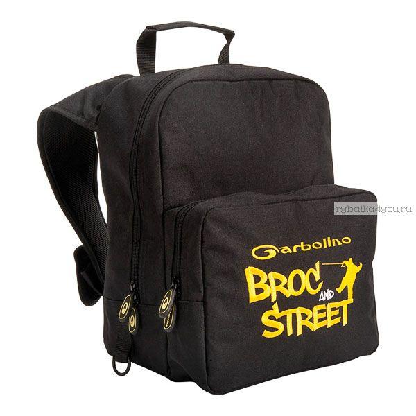 Рюкзак Garbolino Broc&Street M (BNS SAD M)