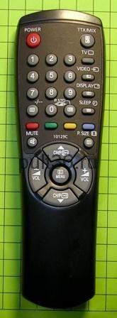 Пульт ДУ Samsung AA59-10129C
