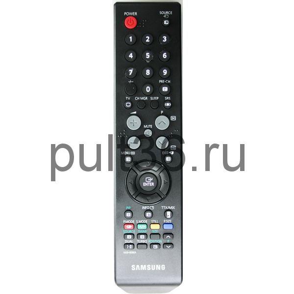 Пульт ДУ Samsung AA59-00382A