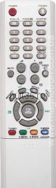 Пульт ДУ Samsung AA59-00357A (AA59-00357B, AA59-00357C, AA59-00357D, BN59-00493A)