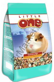 Little One. Корм для морских свинок 0,45кг