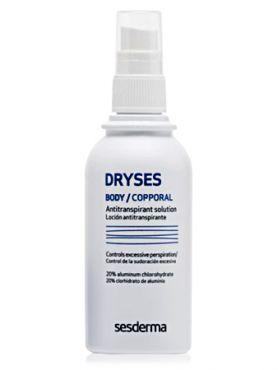SESDERMA Dryses Лосьон-антиперспирант