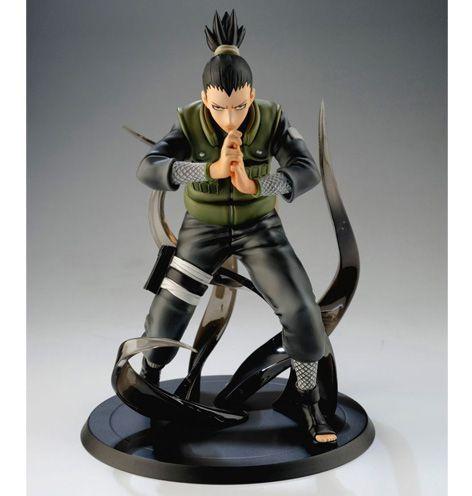 Фигурка Naruto: Shikamaru Nara