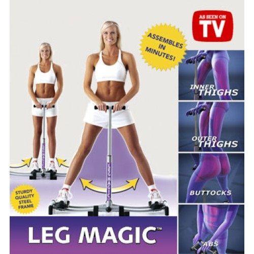 Тренажер Leg Magic (Лег Мэджик)