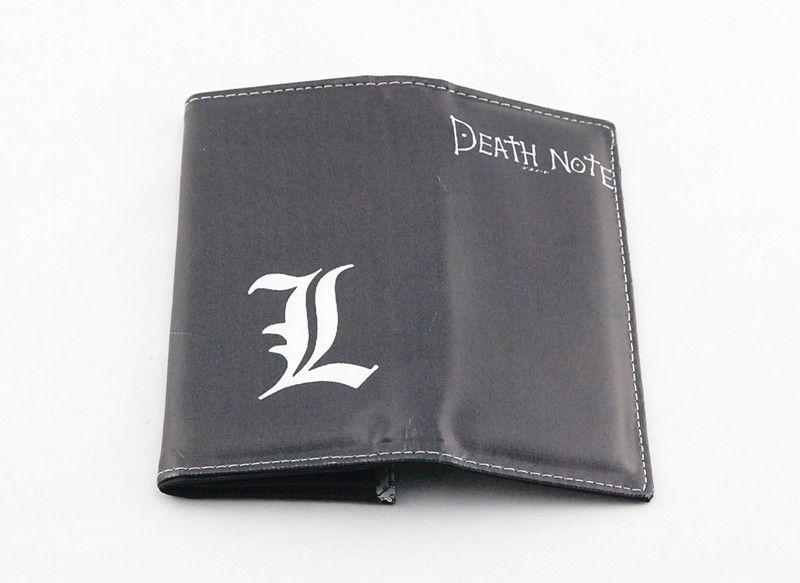 Бумажник Death Note