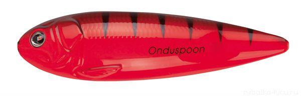 Купить Блесна Sebile ONDUSPOON #1 SLOW SK / 6.5 гр до 0,15м цвет K5