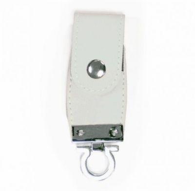16GB USB-флэш накопитель Apexto U503C гладкая белая кожа OEM