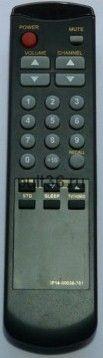 Пульт ДУ Samsung 3F14-00034-781, 3F14-00034-980 , 3F14-00034-981 , 3F14-00034-982