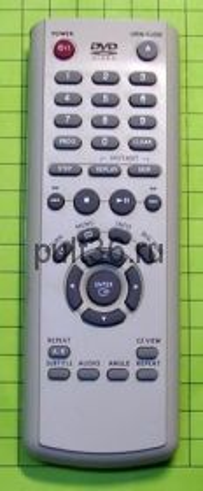 Пульт ДУ Samsung 00011K, AH59-00011K