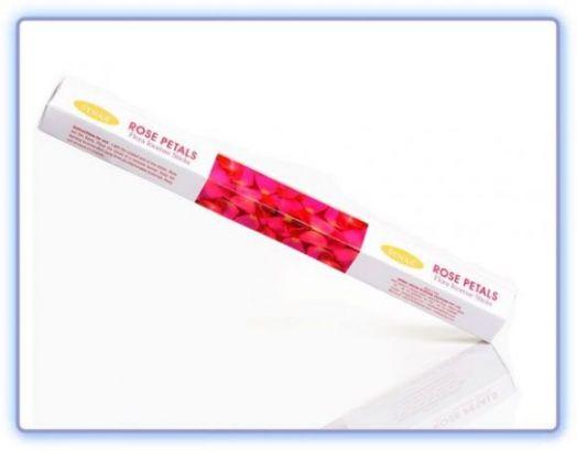 Ароматические палочки Лепестки Розы (Rose petals)