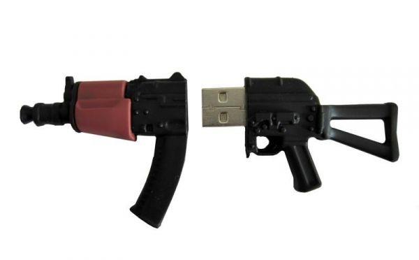 4GB USB-флэш накопитель Автомат AK-47