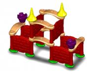 Стандартный набор конструктора