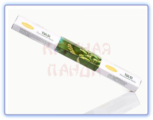 Ароматические палочки Тулси (Tulsi)