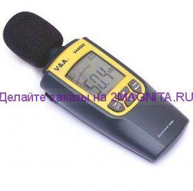 Измеритель уровня звука VA8080